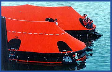 Learn to use liferaft